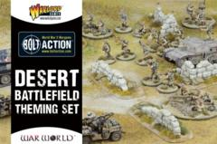 Bolt Action Desert Themeing Set