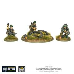 Waffen-SS Pioneers