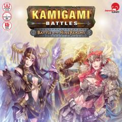 Kamigami Battles: Battle of the Nine Realms