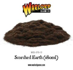WS Scorched Earth