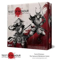 Test of Honour Core Game