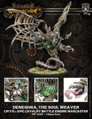 Deneghra, the Soul Weaver