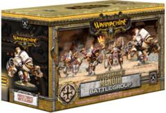 Protectorate of Menoth Battlegroup Starter Box