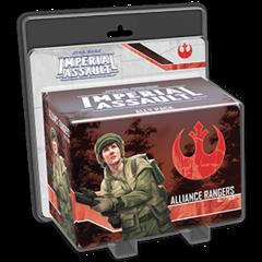 Alliance Rangers: Imperial Assault