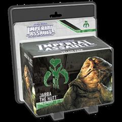 Jabba the Hutt: Imperial Assault