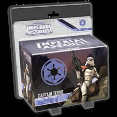 Captain Terro: Imperial Assault