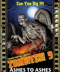 Zombies!!! 9 Ashes to Ashes