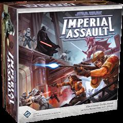 Imperial Assault Core Set