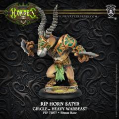 Rip Horn Satyr // Gnarlhorn Satyr // Shadowhorn Satyr