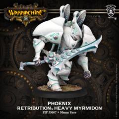 Phoenix / Manticore / Hydra
