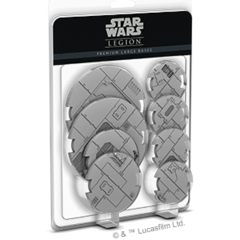 Star Wars: Legion- Premium Large Bases