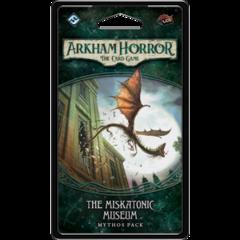 The Miskatonic Museum: Arkham Horror Mythos Pack