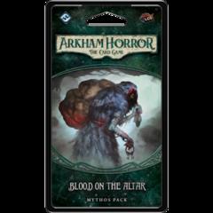 Blood on the Altar: Arkham Horror Mythos Pack