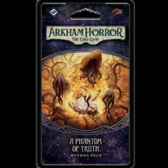 A Phantom Truth: Arkham Horror Mythos Pack