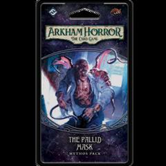 The Pallid Mask: Arkham Horror Mythos Pack