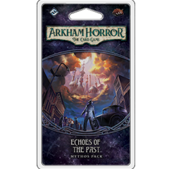 Echoes of the Past: Arkham Horror Mythos Pack