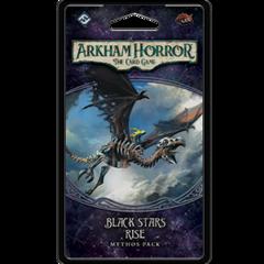 Black Stars Rise: Arkham Hrror Mythos Pack