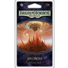 Dim Carcosa: Arkham Horror Mythos Pack
