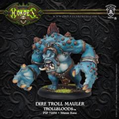 Dire Troll Mauler // Dire Troll Bomber // Dire Troll Blitzer