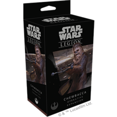 Star Wars Legion: Chewbacca Operative Expansion