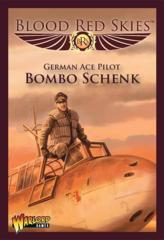 BF 110 Ace: Bombo Schenk