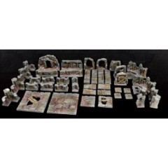 Tablescapes Realms Caverns & Mines Starter Set