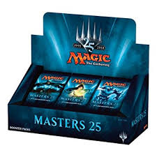 Magic The Gathering Masters 25
