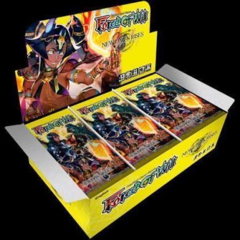 Force Of Will New Dawn Rises Booster Box