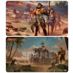 MTG Ixalan Double Sided Playmat
