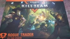 Warhammer 40K Kill Team: Rouge Trader