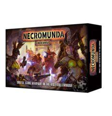 Warhammer Necromunda Underhive Base Game