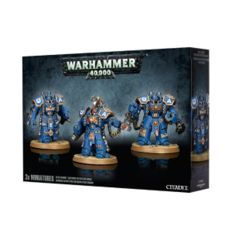 Warhammer 40K Space Marine Centurion Devastator Squad