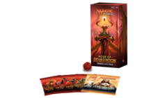 Hours Of Devastation Pre-release Kit