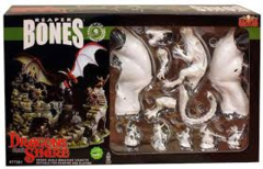 Bones Dragons Don't Share