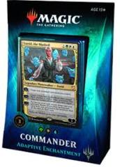 MTG COmmander 2018 Adaptive Enchantment Deck