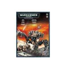 Warhammer 40K Chaos Defiler