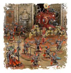 Warhammer 40K Start Collecting Skitarii