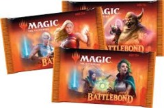 Battle Bond Booster Pack