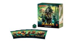 Ixalan Pre release pack non entry