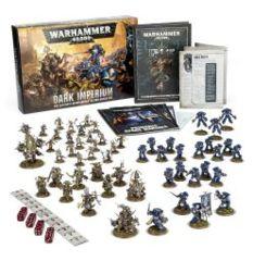 Warhammer 40K Dark Imperium Set