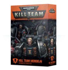Warhammer 40K Kill Team Mordelai Starter Set