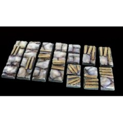 Tablescapes Realms Cavern & Mine Passageway set