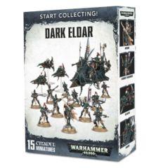 Warhammer 40K Start Collecting Dark Eldar