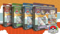 Pokemon 2017 World Championship Deck