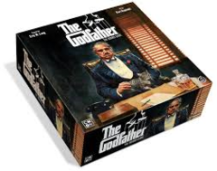 The Godfather Boardgame