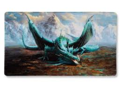 Dragon Shield PlayMat Mint