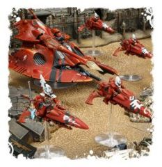Warhammer 40K Start Collecting Eldar