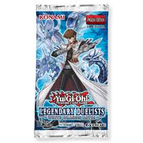 Yu-Gi-Oh! Lengedary Duelist White dragon abyss