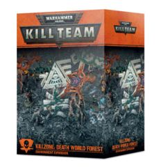 Kill Zone Death World Forest