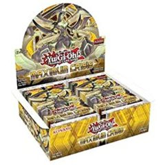 Yu-Gi-Oh Maximum Crisis Booster Box